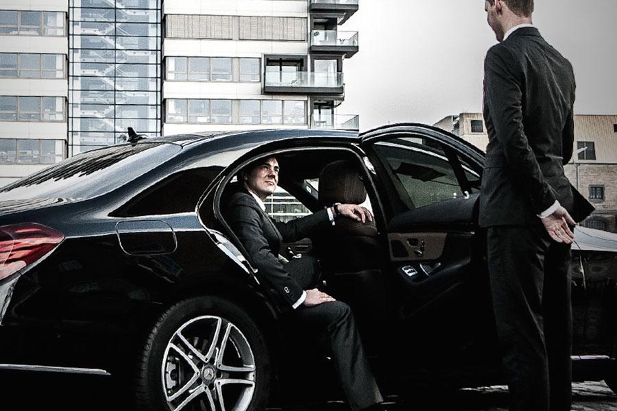 Best Drivers - Traslados Corporativos